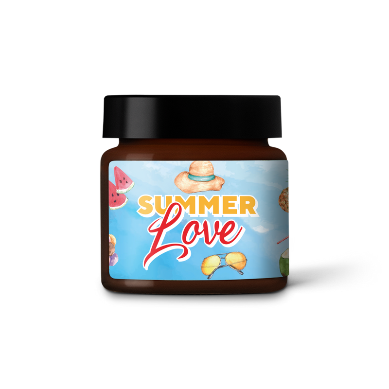 SUMMER LOVE - 9% CBD