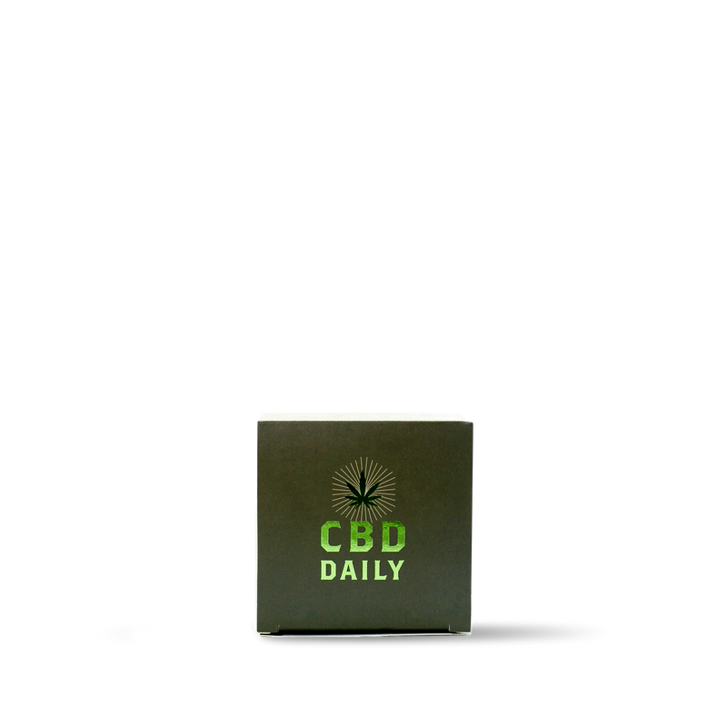 CBD Daily Intense Cream 48 Gramm