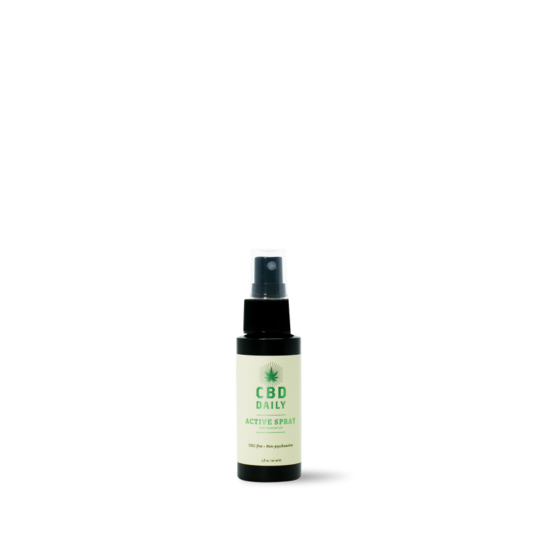 CBD Daily Spray 60 ml