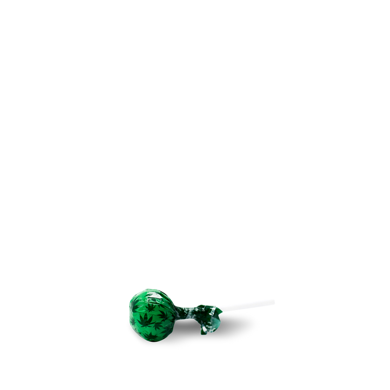 CBD Lollipops 12g