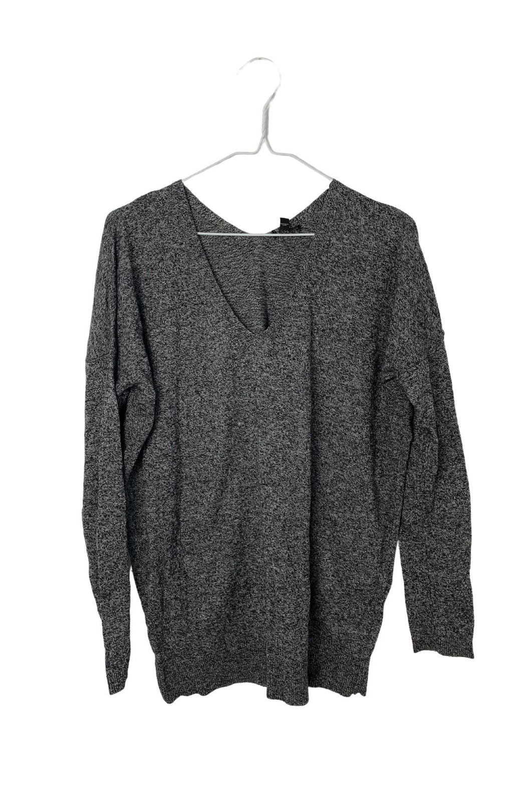 (L) EXPRESS SWEATER