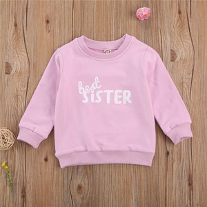 Best Sister Sweater