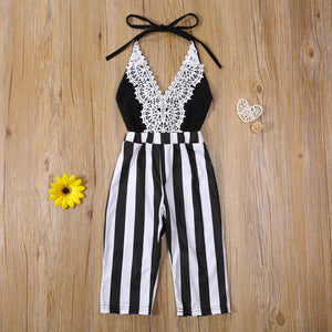 Sally Romper