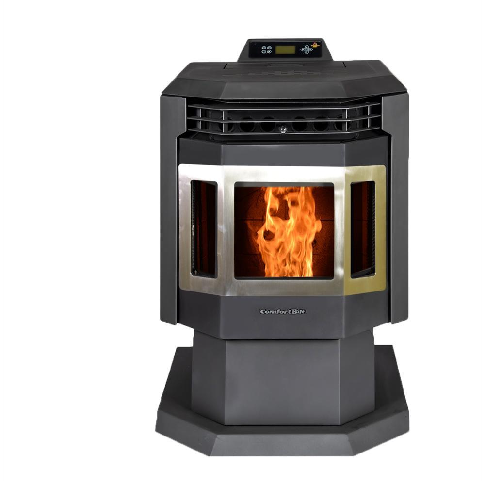 HP21 Series Pellet Stoves