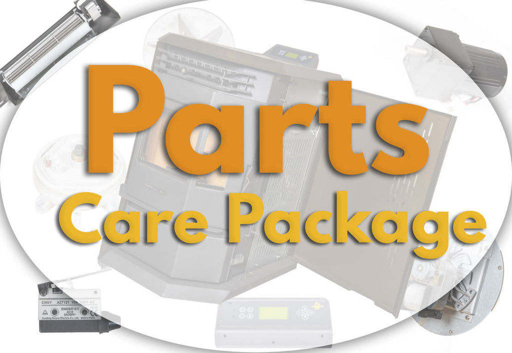 Parts Care Package