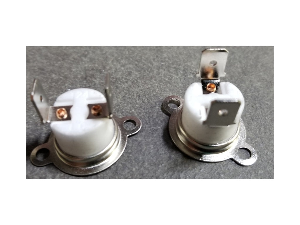 ComfortBilt Pellet Stove Fire Switches (Pair)