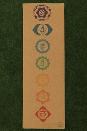 RUG & RIG ALL NATURAL YOGA MATS - IN STOCK