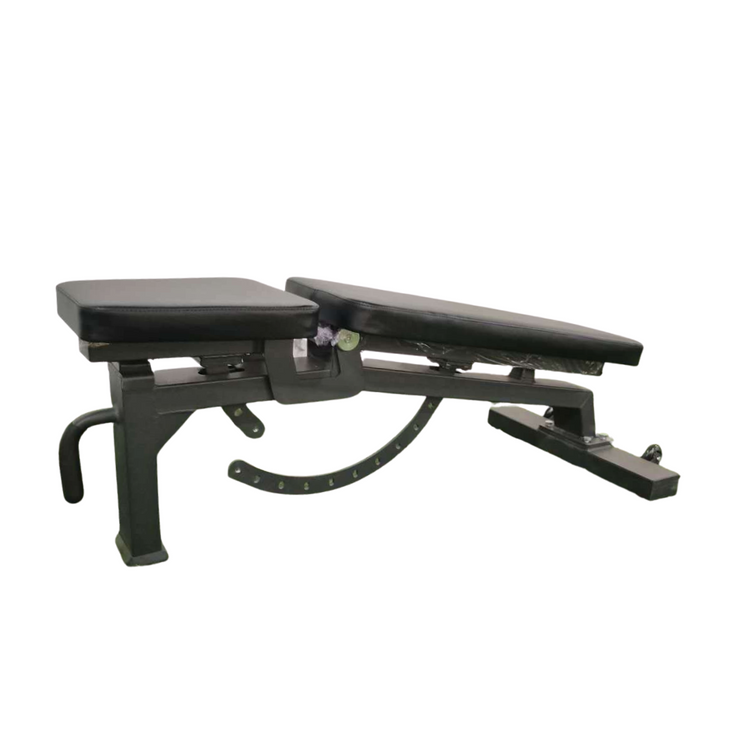 Rug & Rig Adjustable Bench 10 Angle Adjustment - IN STOCK