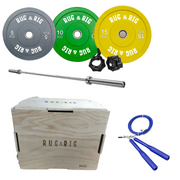 Functional Fitness Package - Healthy Beginner