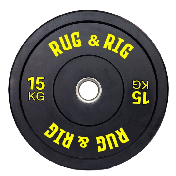 Olympic Weight Plate Set (60 KG),  AdjustableBench and Squat Rack with 2200MM X 700LBS Barbell (20KG) and Plastic Collars - IN STOCK