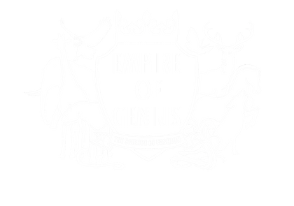Empire of Genius