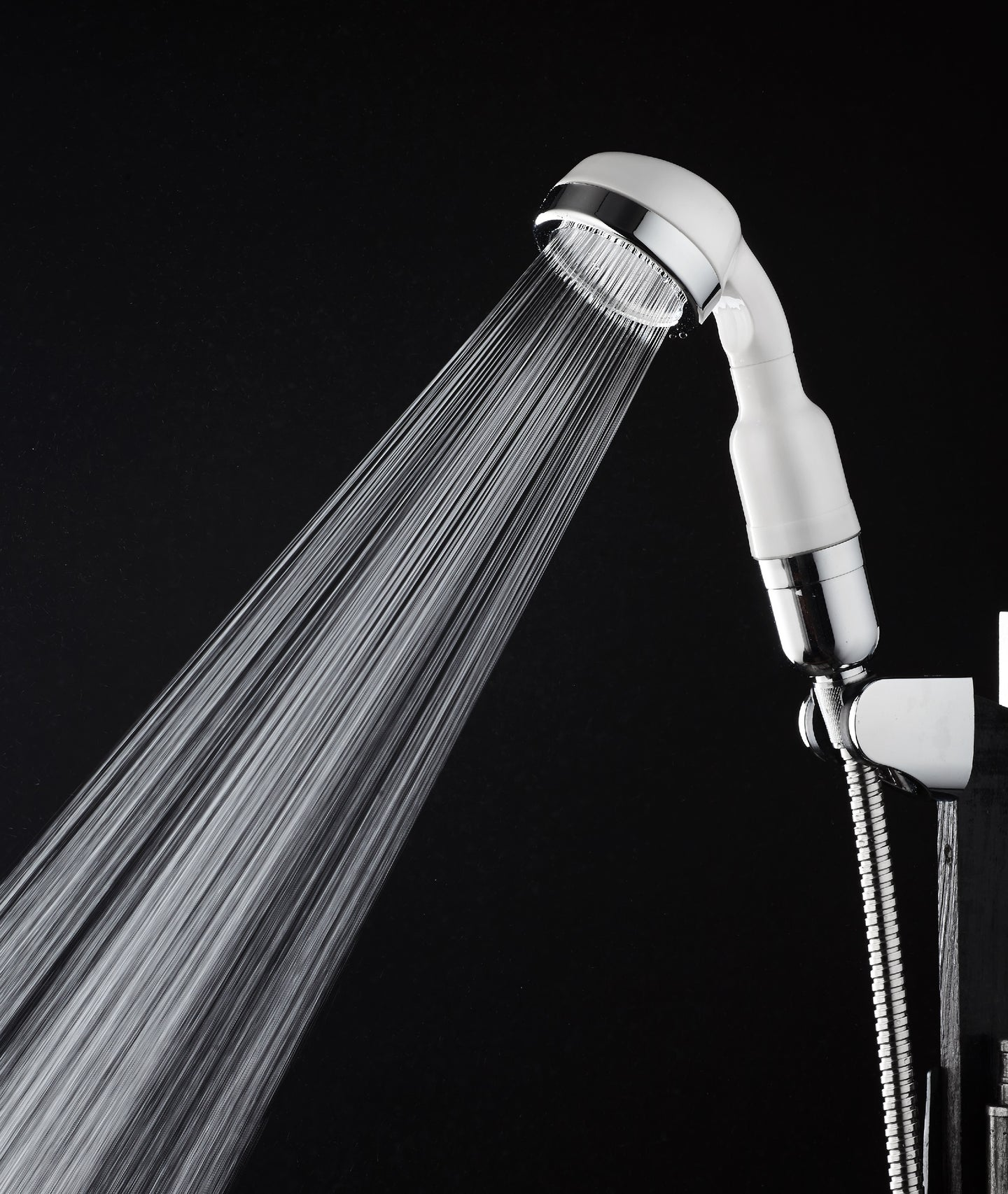 Cascade Deluxe Shower Head