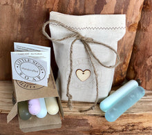 Load image into Gallery viewer, Little Suds Travel Soap Set