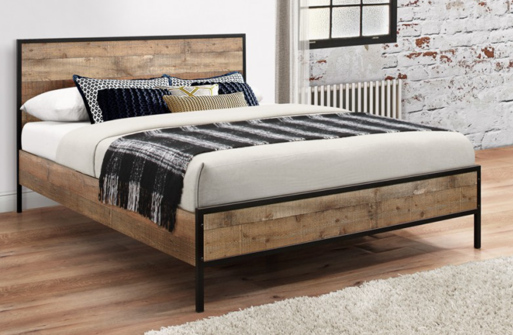 Urban Bed Frame