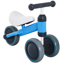Load image into Gallery viewer, HOMCOM Toddler Tricycle-Blue