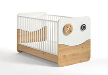Load image into Gallery viewer, now! minimo cot/junior bed