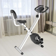 Load image into Gallery viewer, HOMCOM Magnetic Resistance Exercise Bike