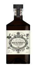 Load image into Gallery viewer, Beckford's Black Pearl-Spiced Rum