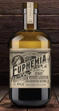 "Load image into Gallery viewer, ""New "" Euphemia Scotch Whisky blended with Honey"