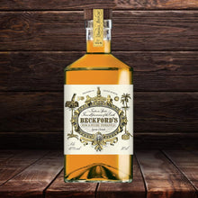 Load image into Gallery viewer, Beckford's New Pineapple Spiced Rum