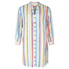 East Athena Stripe Shirt Dress