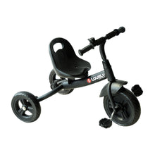 Load image into Gallery viewer, HOMCOM 3 Wheels Ride on Toddler Tricycle-Black