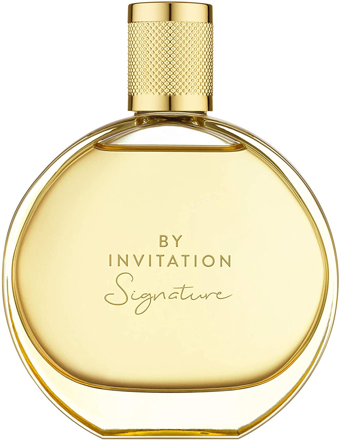 Michael Bublé By Invitation Signature - Womans Perfume - Eau de Parfum 100 ml