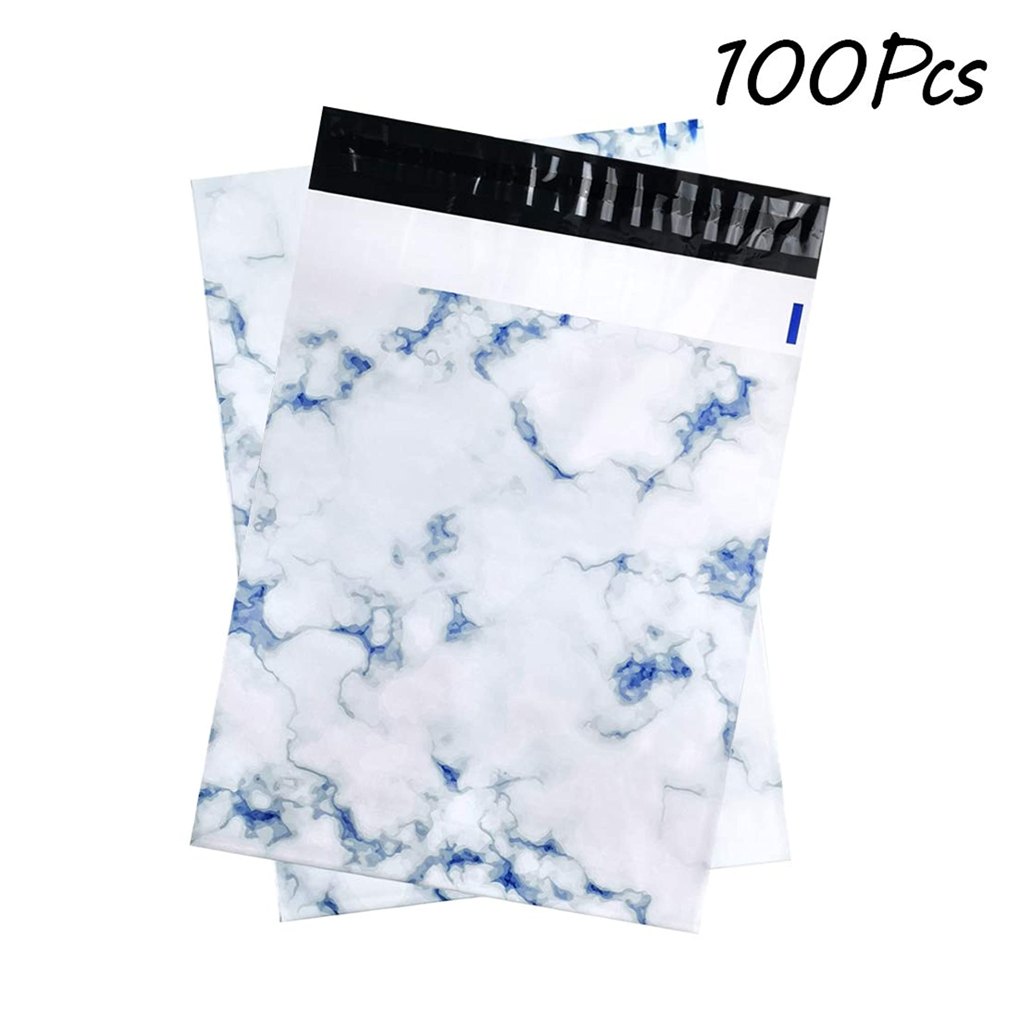 100 Pieces Of Mailing Shipping Bags