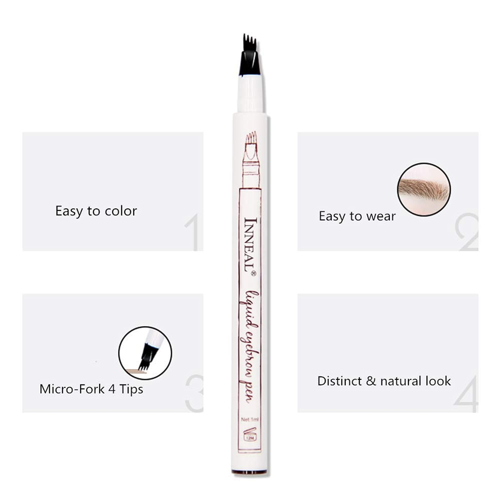 Microblading Eyebrow Tattoo Pencil