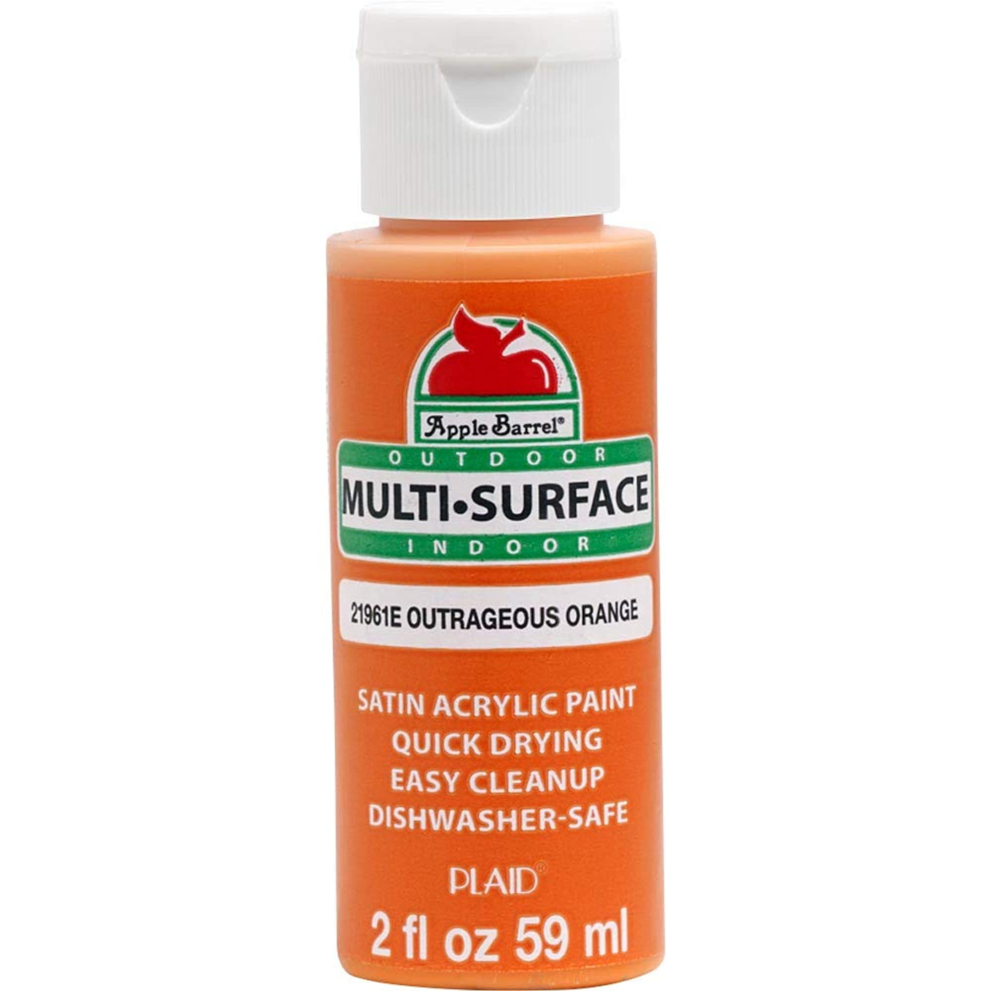 Multi-Surface Stain Finish Acrylic Paint