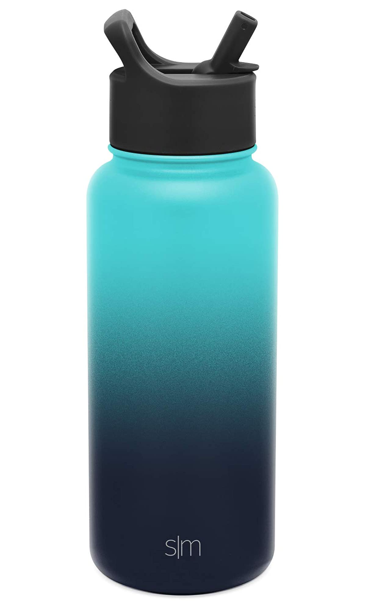 Double Wall Vacuum Insulated Leakproof Stainless Steel Summit Water Bottle