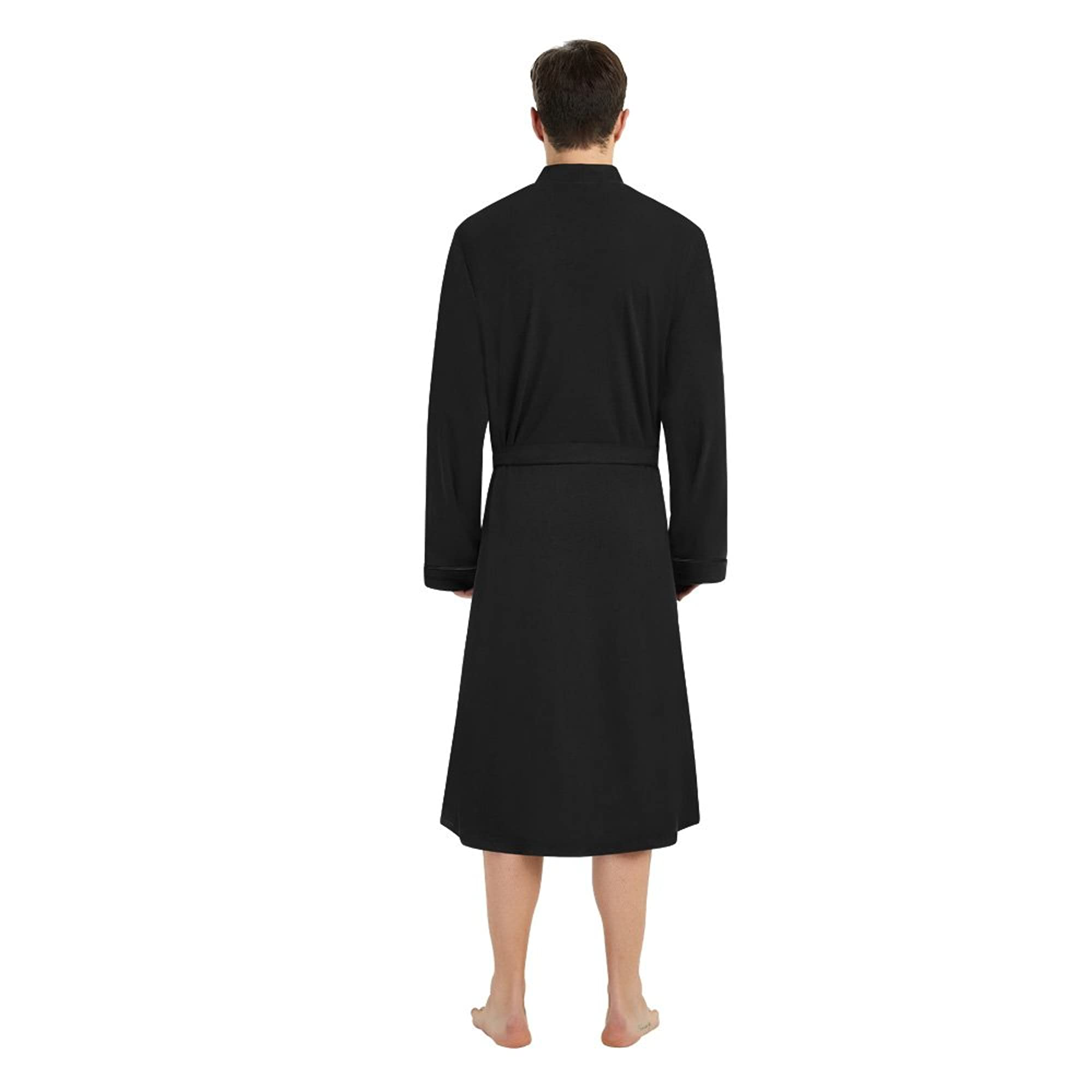 Lightweight Cotton Robes For Men