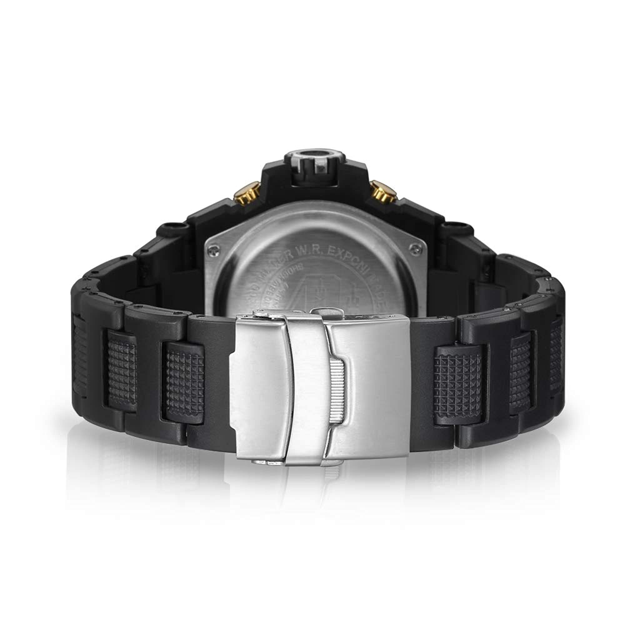 Sports Digital Men's Wrist Watch