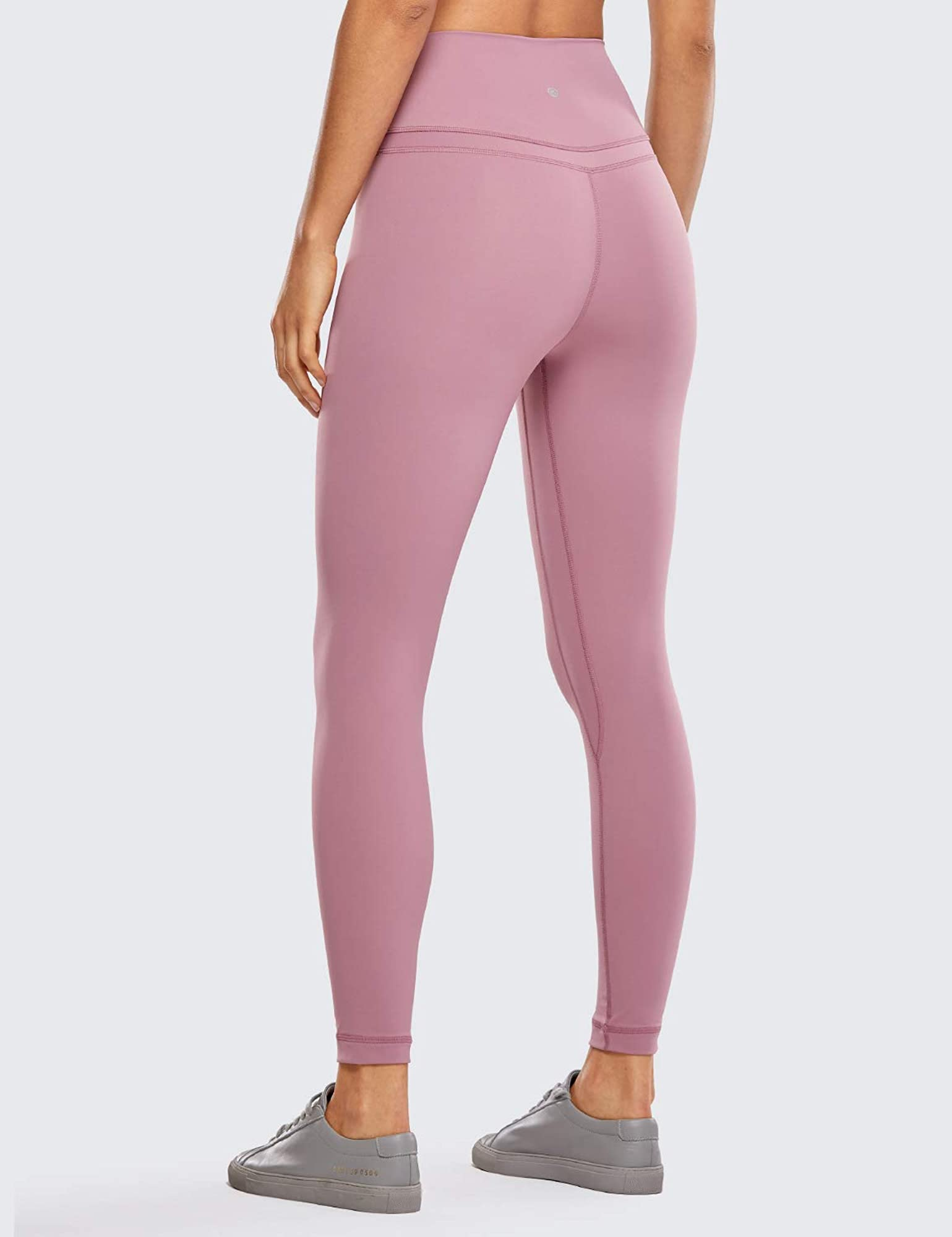 Women's High Waist Tight Yoga Pants - Workout Leggings