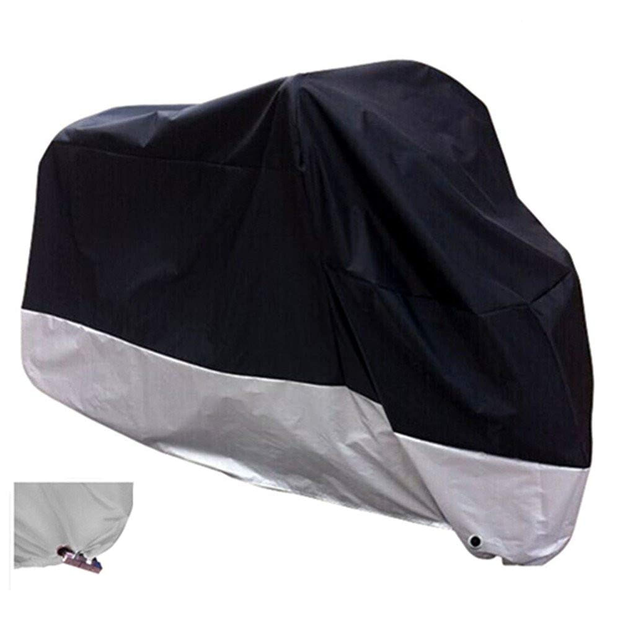Waterproof Sun Motorcycle Cover