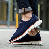 Soft Sole Loafers/Slip-On Shoes For Men