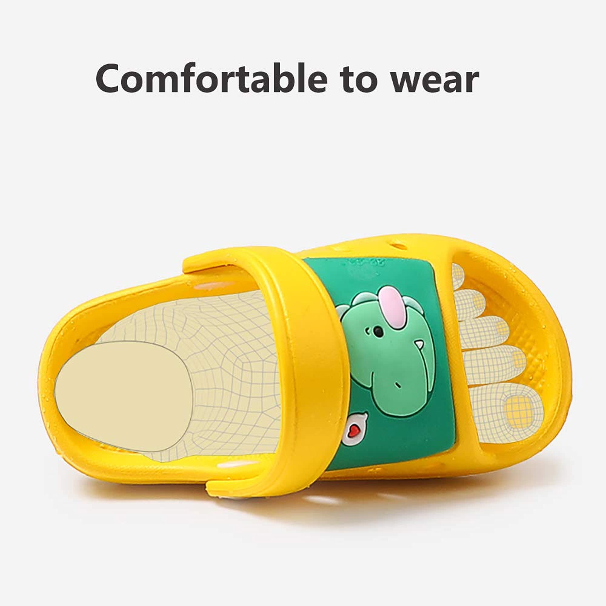 Nonslip Beach Pool Sandals Lightweight Slippers