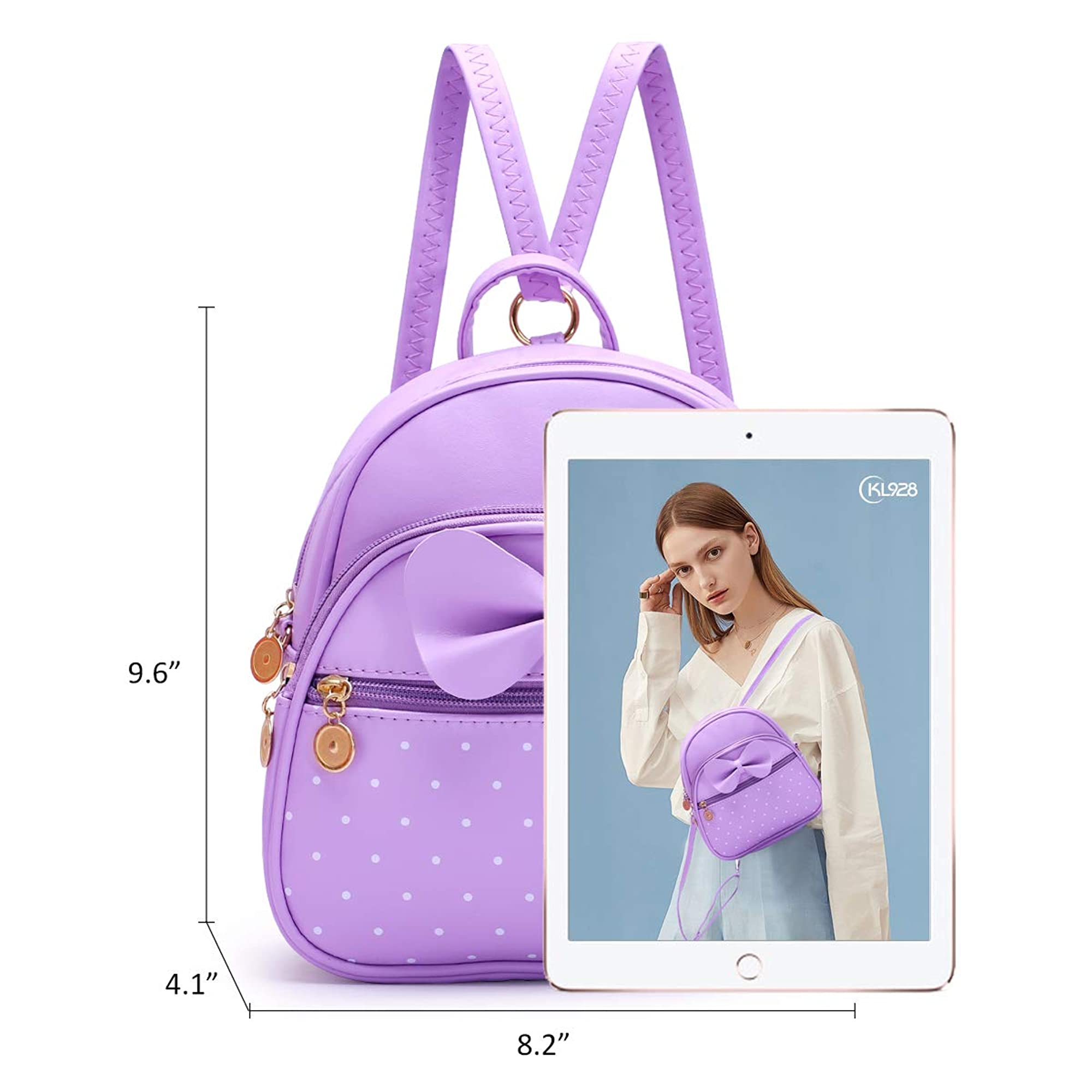 Cute Mini Daypacks Backpack Bag