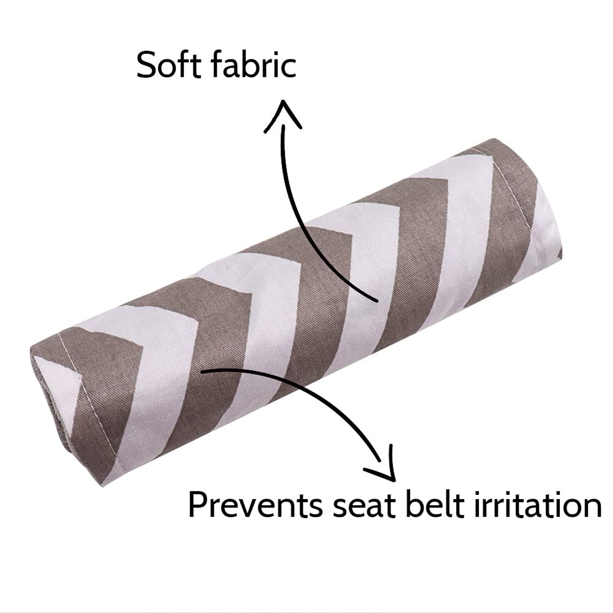 Seat Belt Covers & Straps For Toddlers