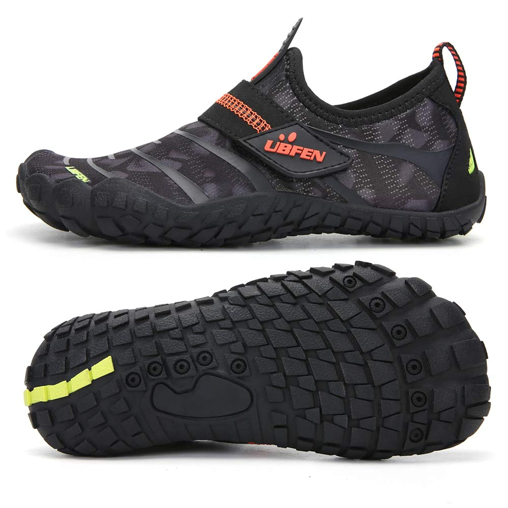 Sports Rubber Sole Water Shoes