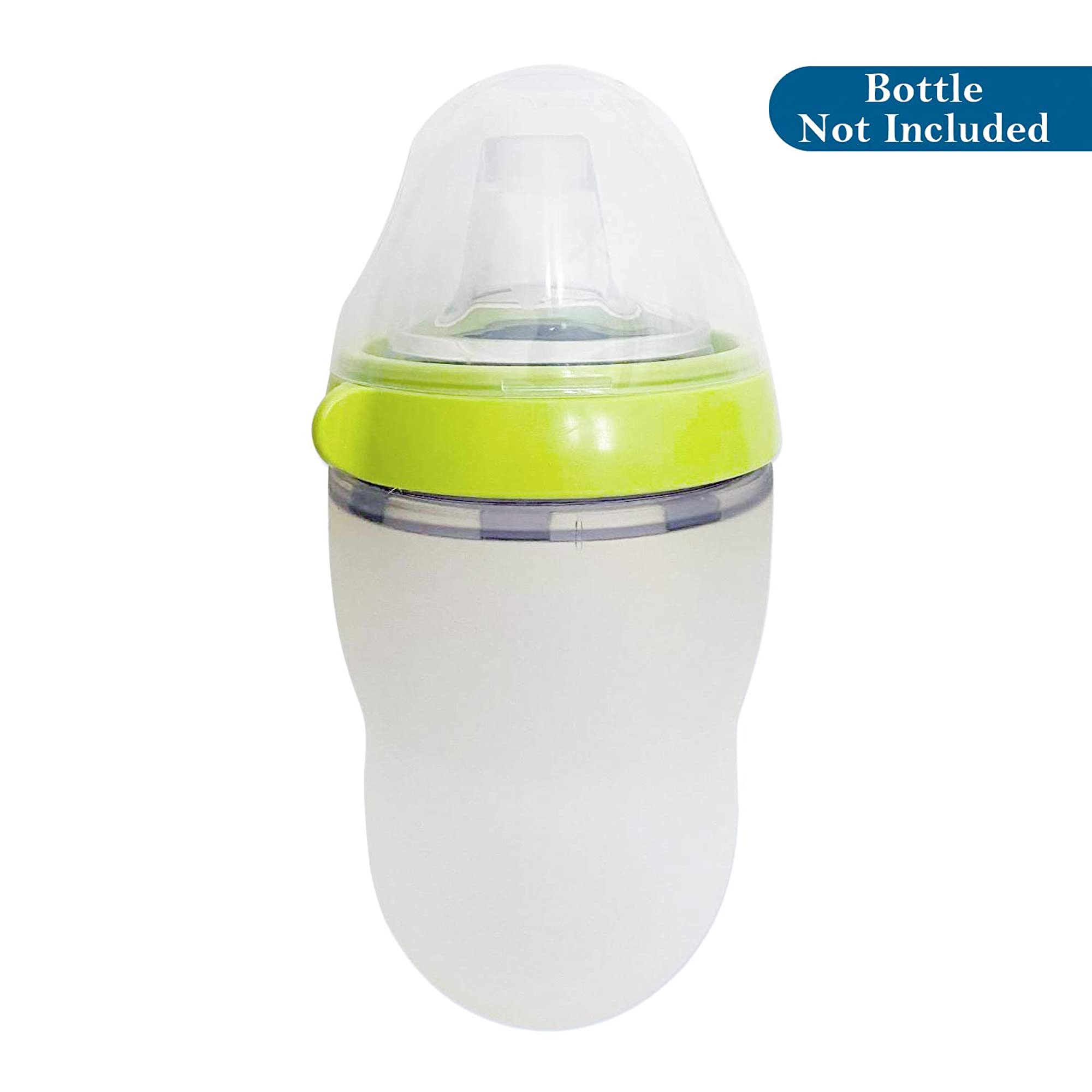 Silicone Leakproof Sippy Spout Nipples