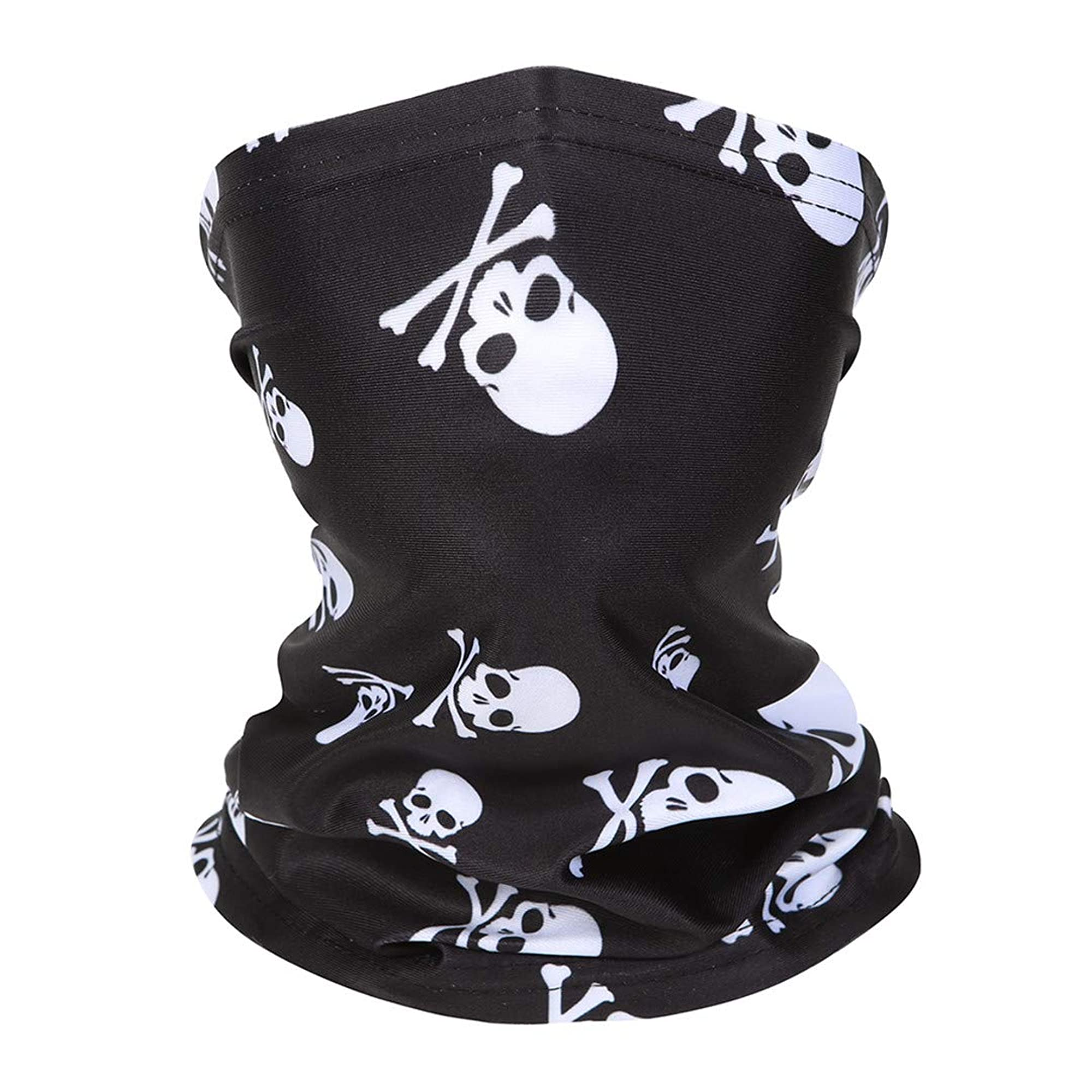 Outdoor Face Cover And Neck Gaiter