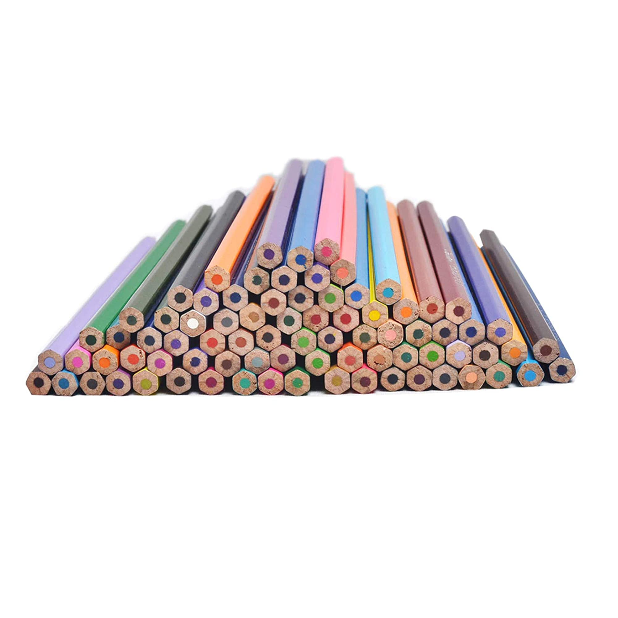 Colored Pencils Set For Adults & Kids