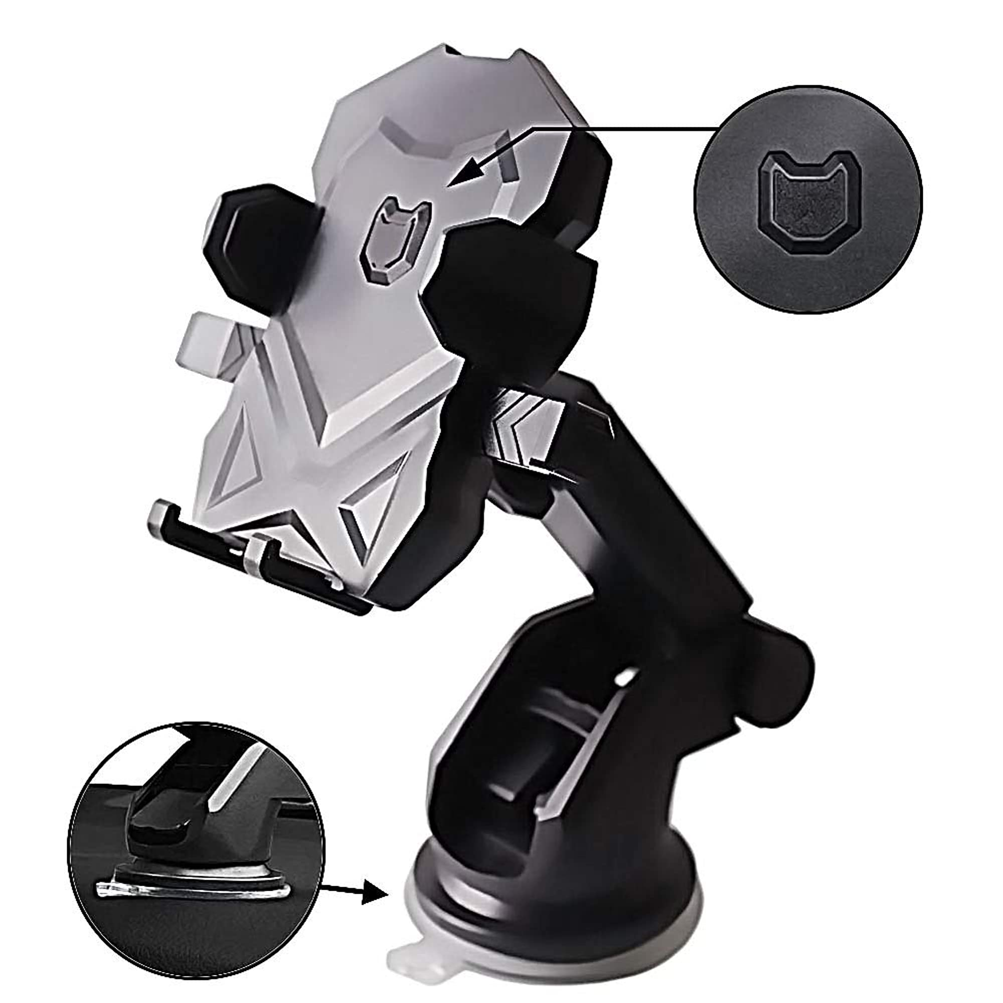 Compatible Phone Holder For Car