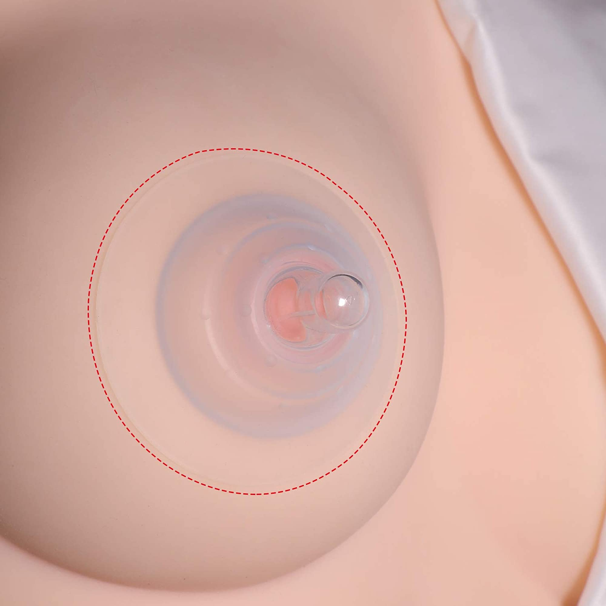 Breastfeeding Shell Nipple Shield