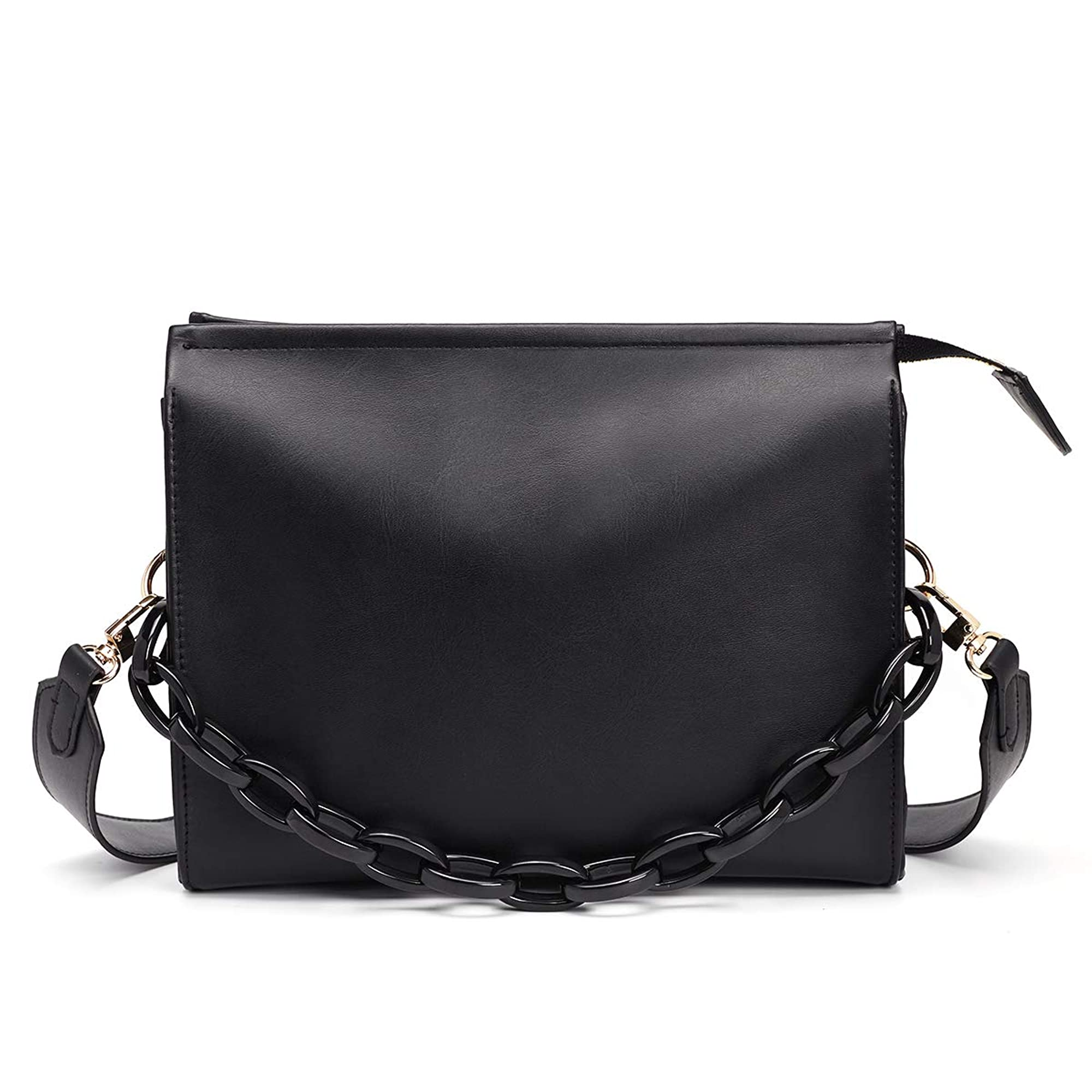 Crossbody Bag With Removable Shoulder Strap