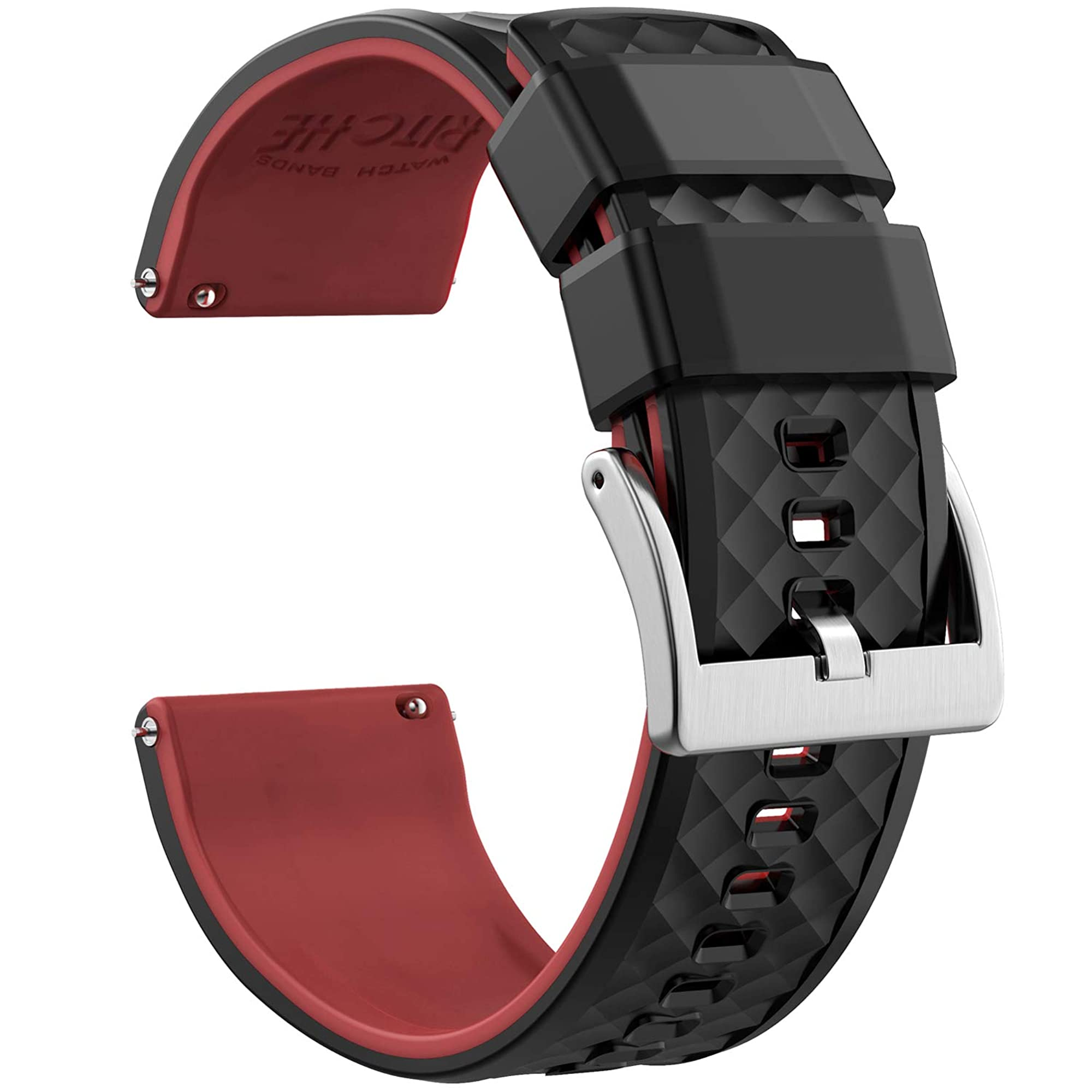 Watch Bands For Women And Men