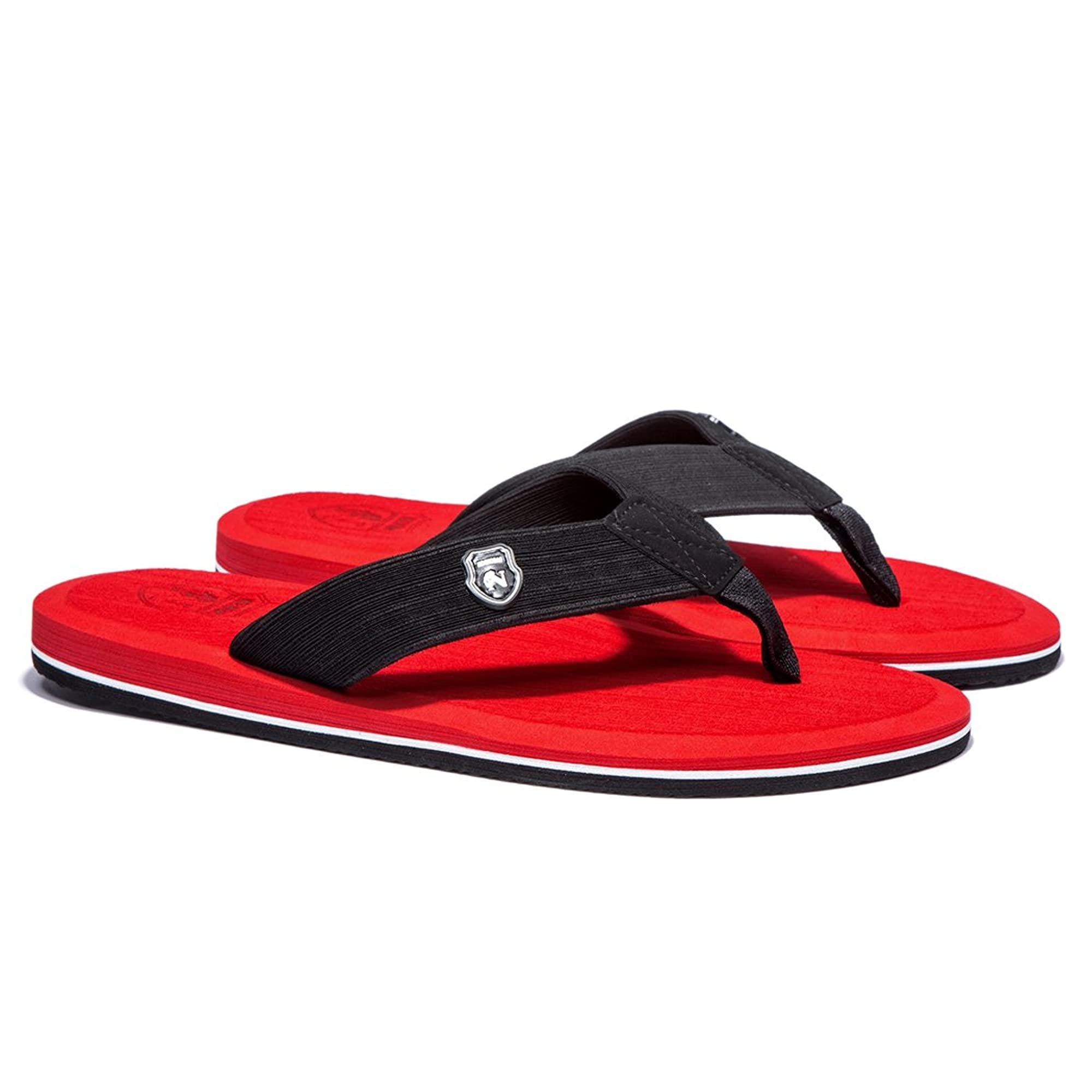 Comfortable Flip Flops For Men