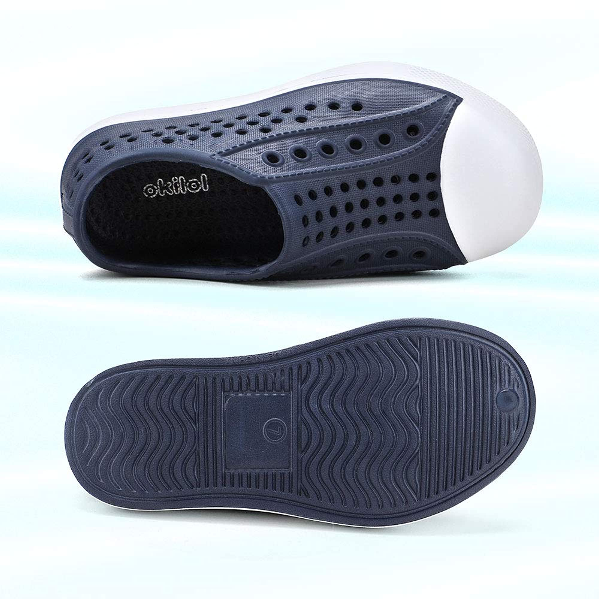 Slip-On Sneakers Water Sandals Shoes