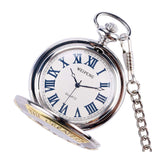 Personalized Pocket Watch For Your Dad